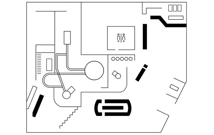 Seattle Roastery Map