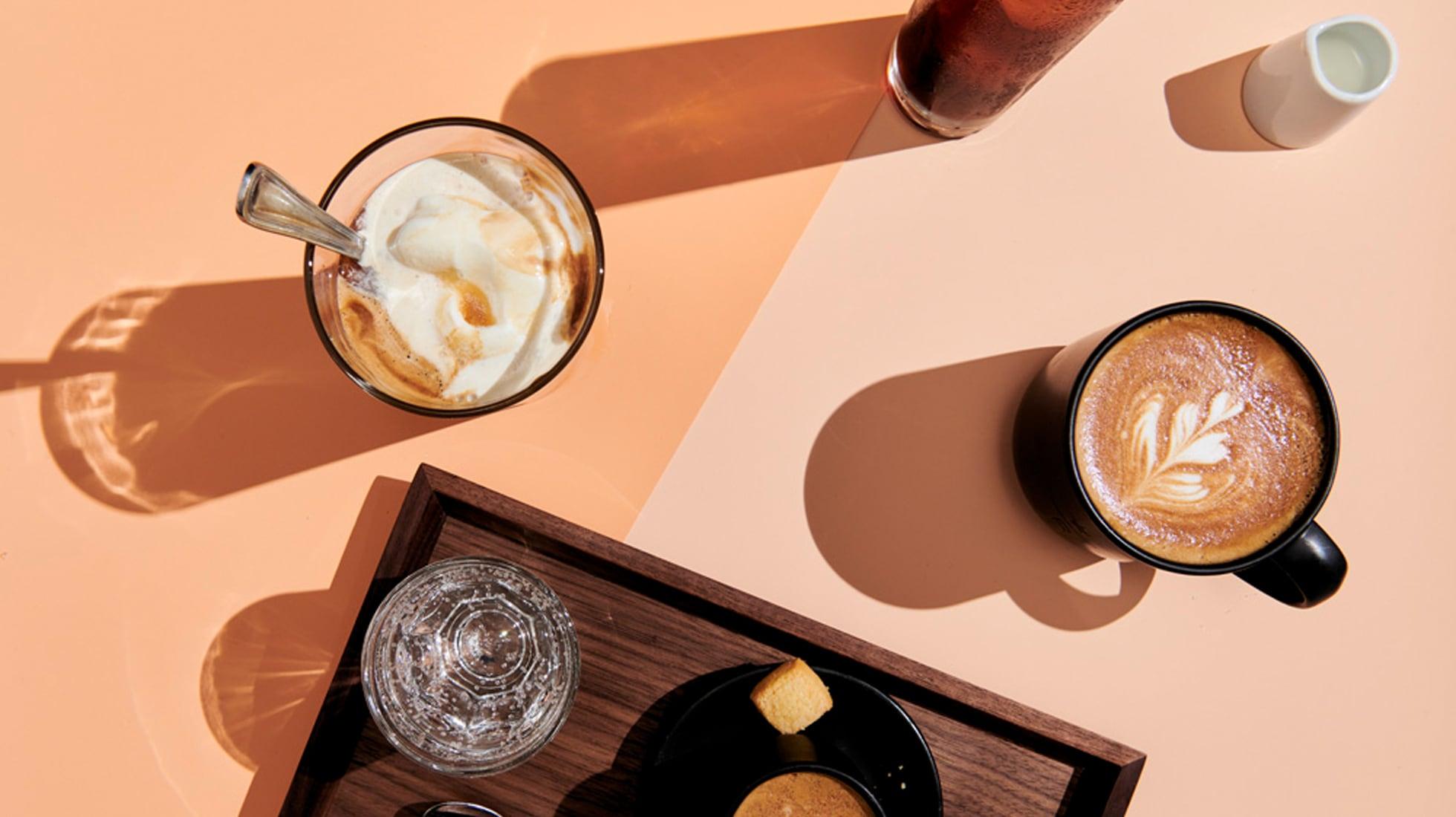 Milano Roastery Menu Starbucks Reserve