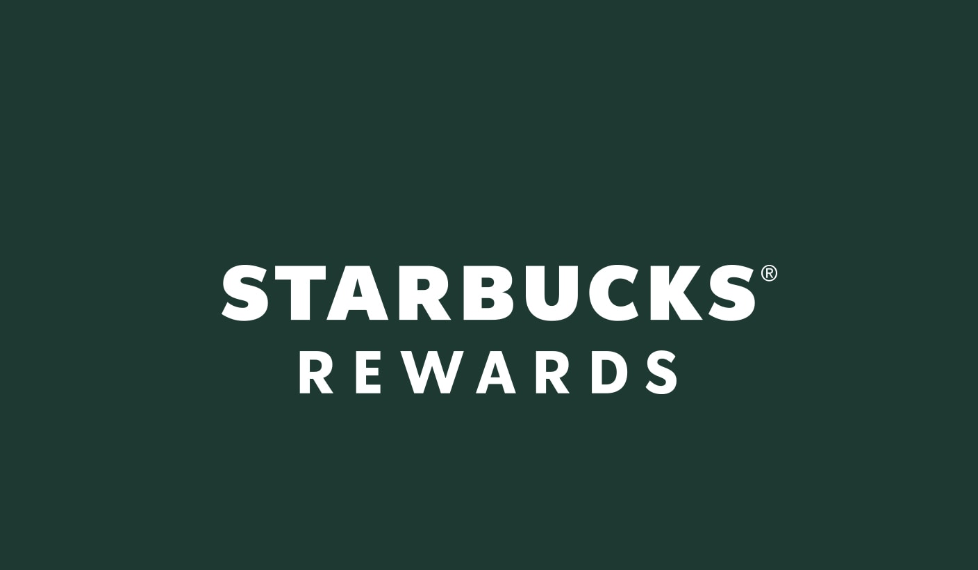 Starbucks® Rewards logo