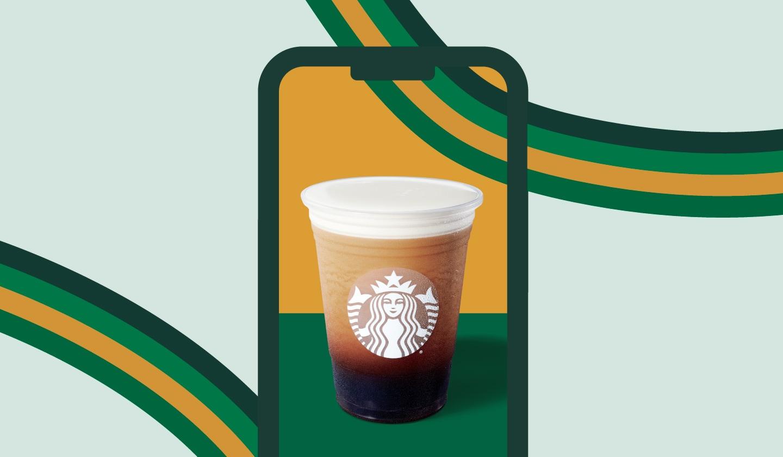 logo Starbucks Coffee Company