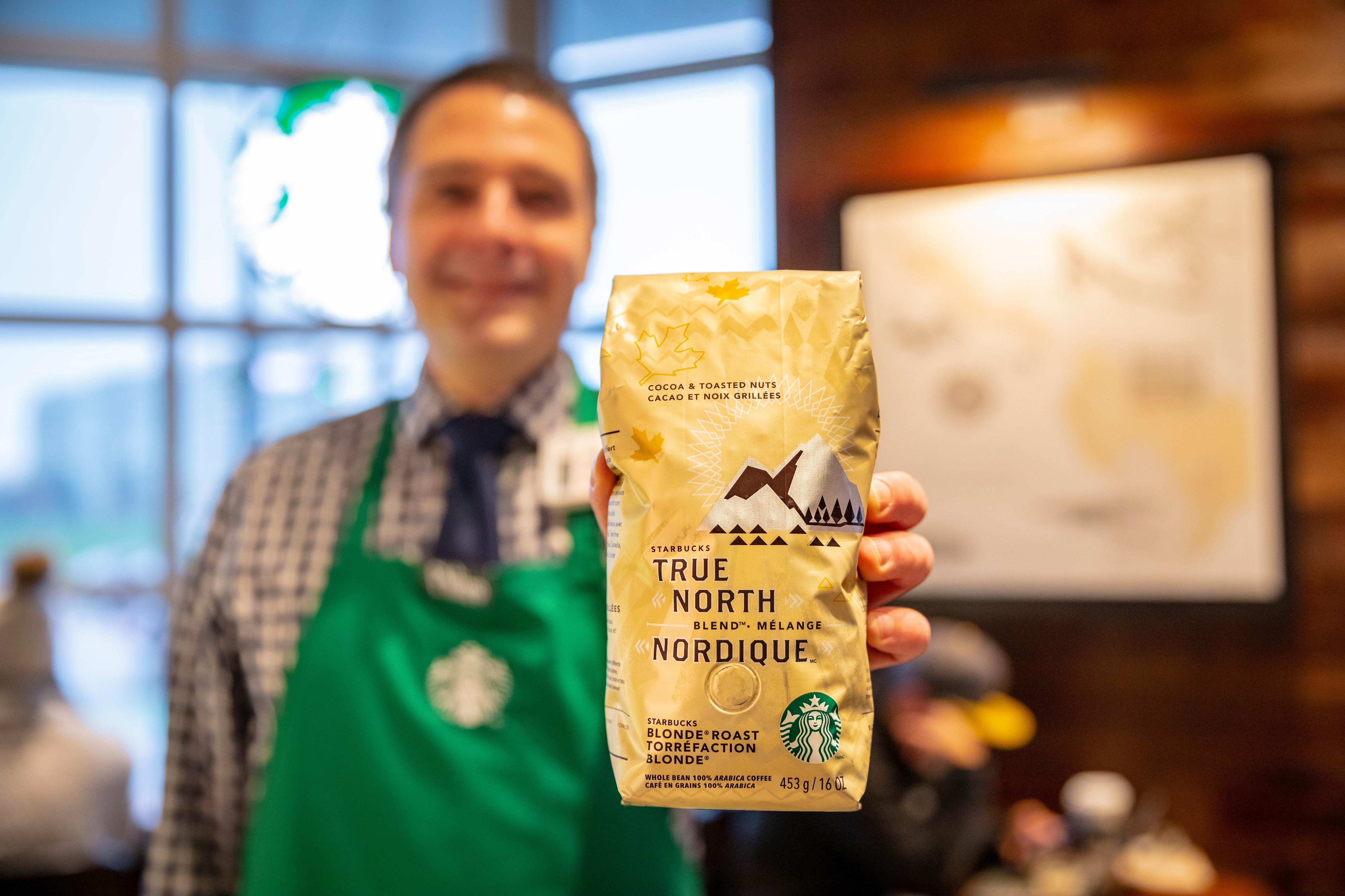 True North Coffee