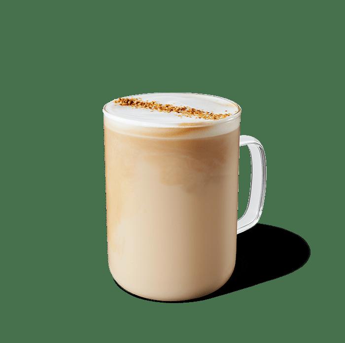 Latte à la boisson de coco