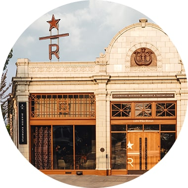 Visit Starbucks Reserve