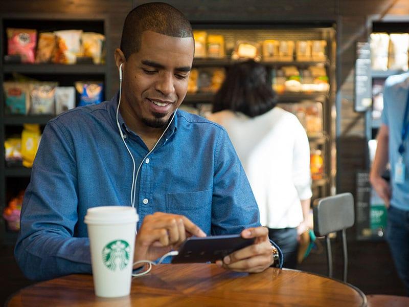 Corporate: Starbucks Coffee Company