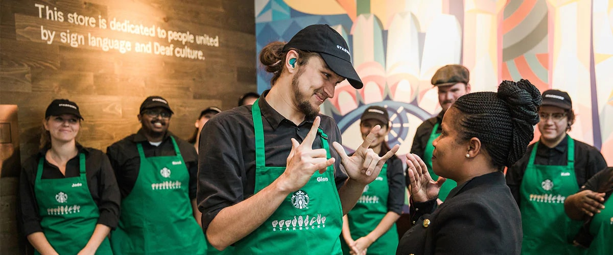 Culture and Values: Starbucks Coffee Company